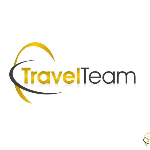 logo for Travel Team