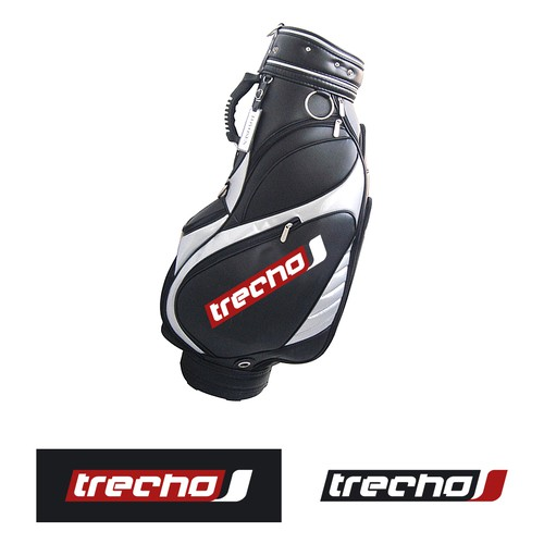 Logo for Trecho Golf Bags