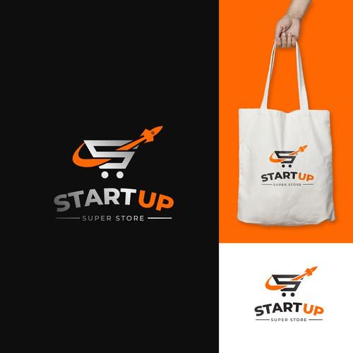 StartUp Superstore Logo