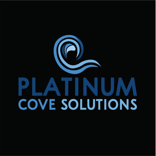 Platinum Cove Solutions LOGO