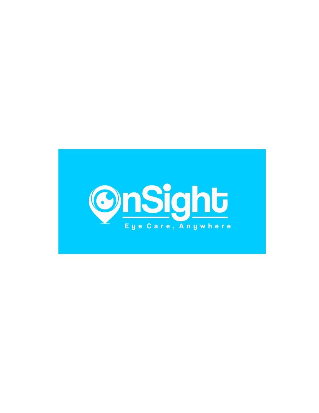 Logo for innovative health and wellness service