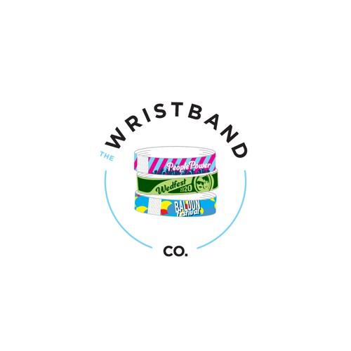emblem for wristband company