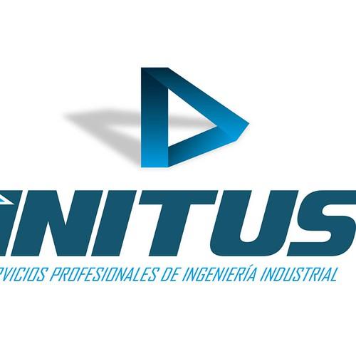 Logotipo para empresa de ingenieros