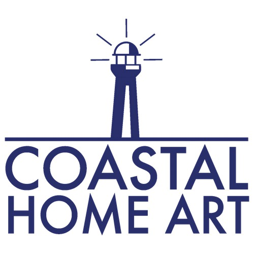 Logo Concept for Maritime themed decor business.