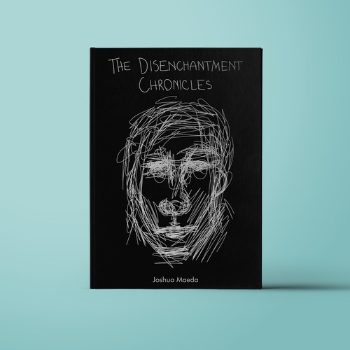 The Disenchantment Chronicles book cover
