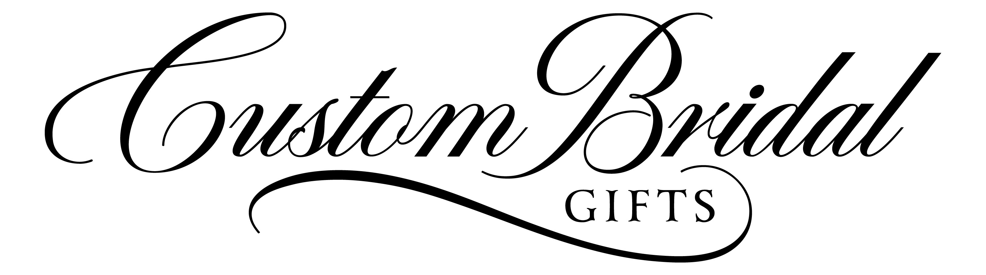 Wedding company logo to appeal to women