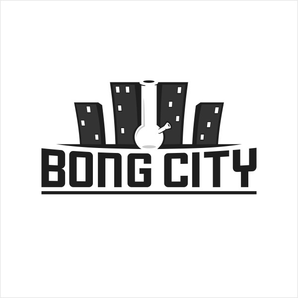 Bong City needs a new logo