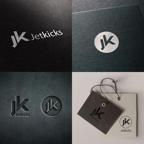 shoes Brand logo design