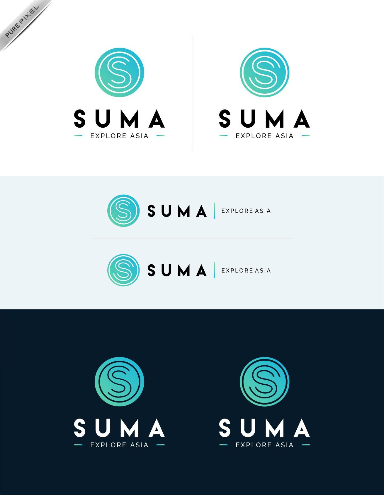 Designer Travel Brand Logo