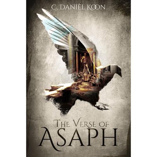 THE VERSE OF ASAPH