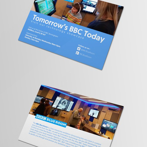 simple uncomplex designs fro BBC