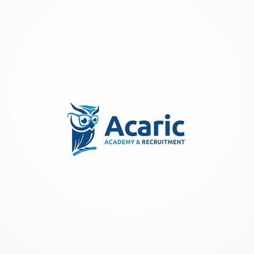 Logo Design for a Recruitment Agency