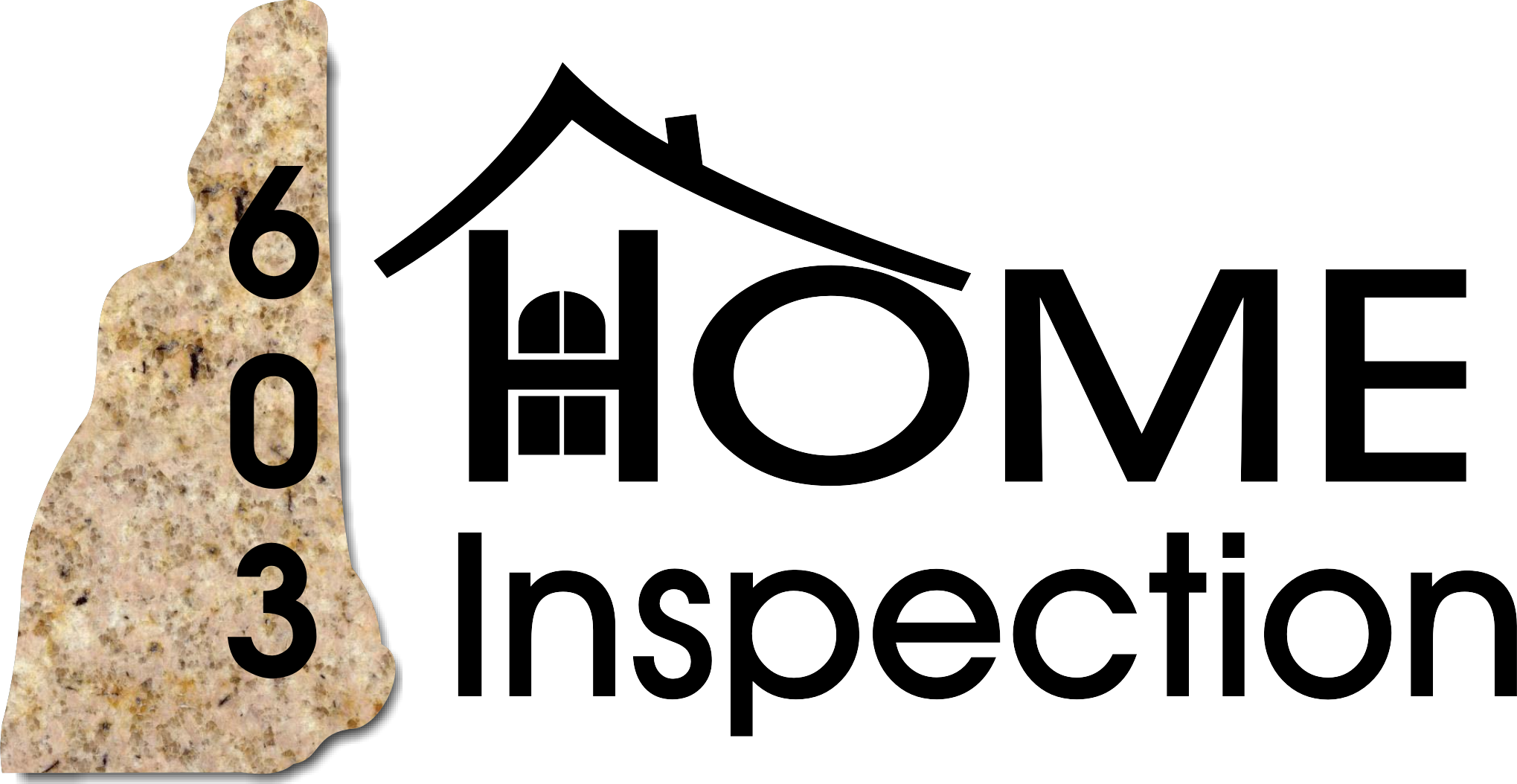 need a cool home inspector logo