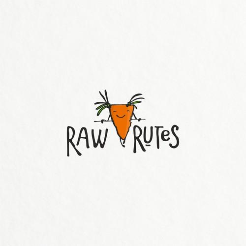 Raw Rutes