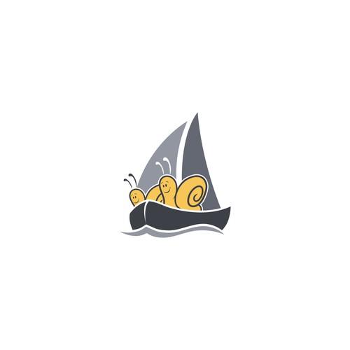 Sailing Snails :)
