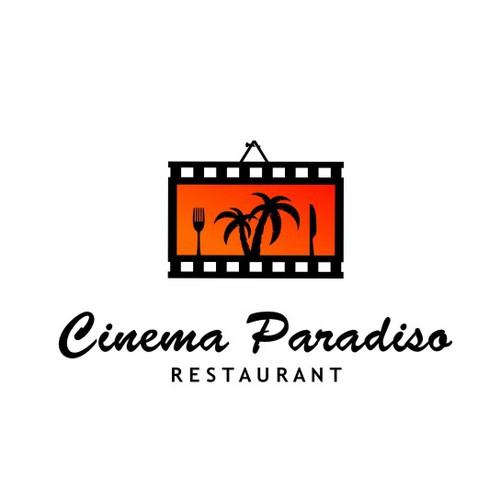 Cinema Paradiso Restaurant