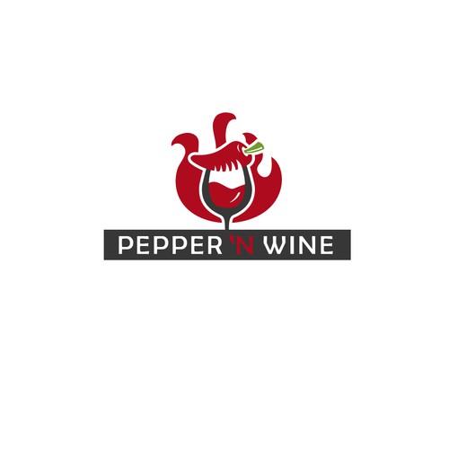 Pepper'N Wine