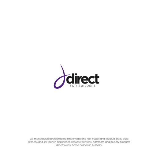 Logo Concept for Direct