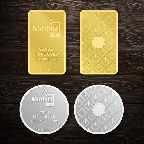 Cutting edge Gold and Silver Bars and Rounds for Precious Metals Investors