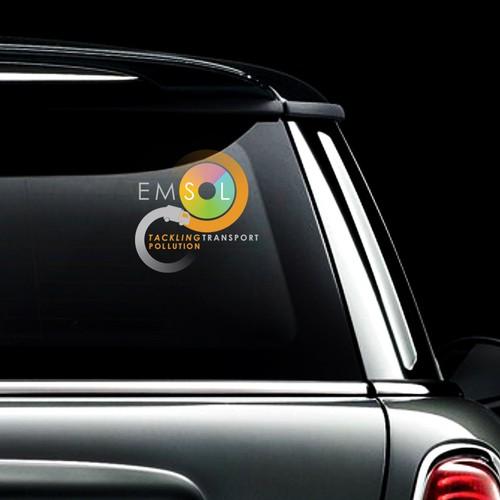Sticker for EMSOL
