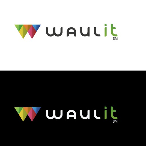 Waulit Logo Concept