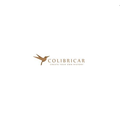Logo for COLIBRICAR