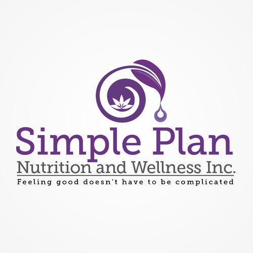 Simple PLan Nutrition and Wellness