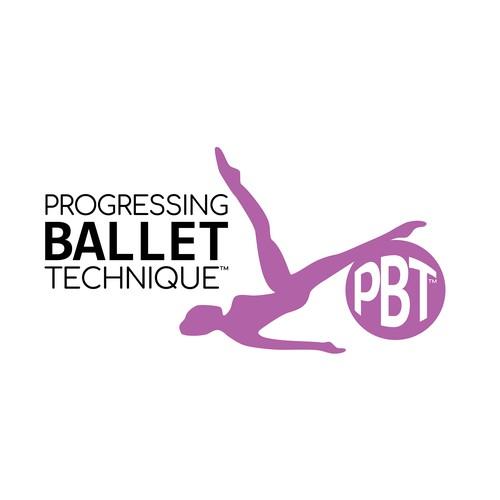 Ballet company logo