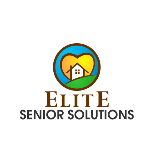 New logo wanted for Elite Senior Solutions, LLC.