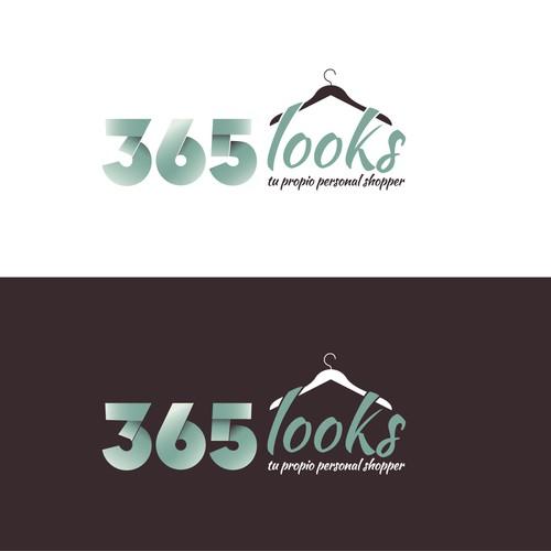 Diseñar el Logo para una web de Moda