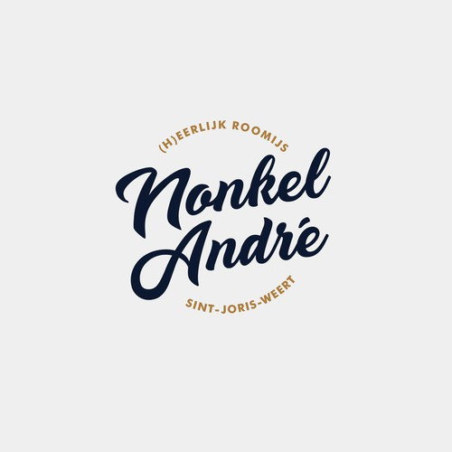 Logo Concept for Nonkel Andre