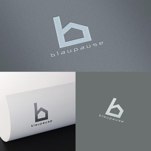 Blaupause Interior Design needs a straight-forward, yet creative logo