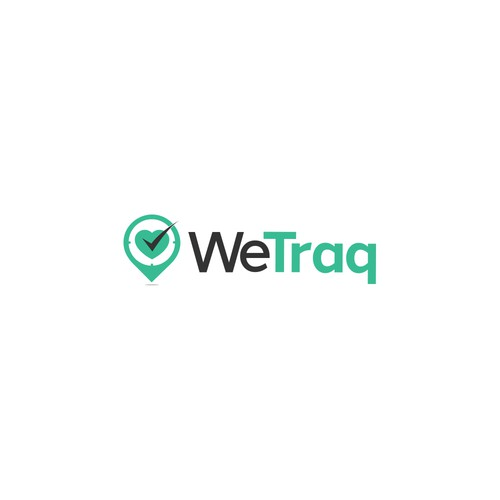 Logo concept for wetraq system