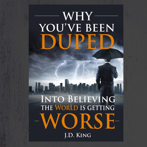 Why you've been duped