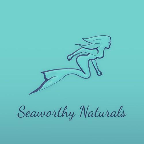 Seaworthy Naturals Logo