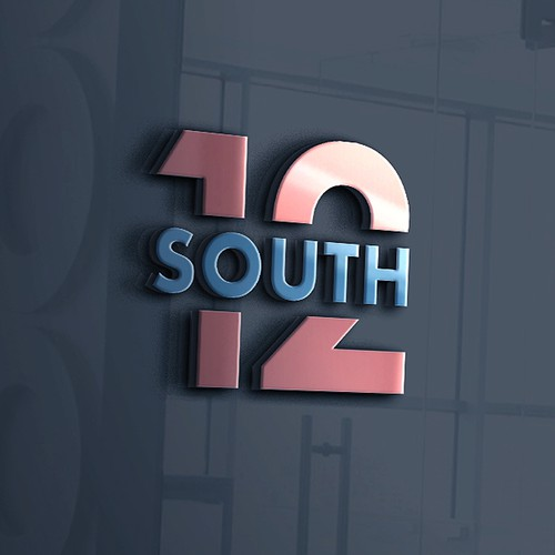 12 South