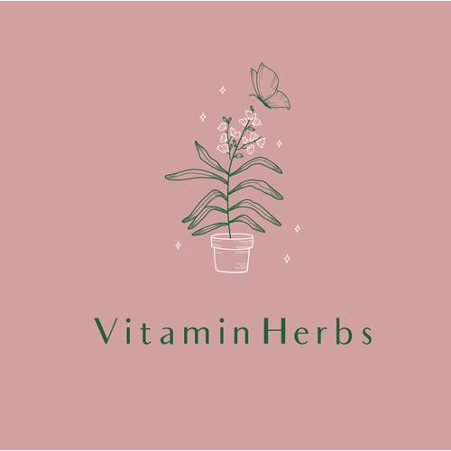 Logo VitaminHerbs