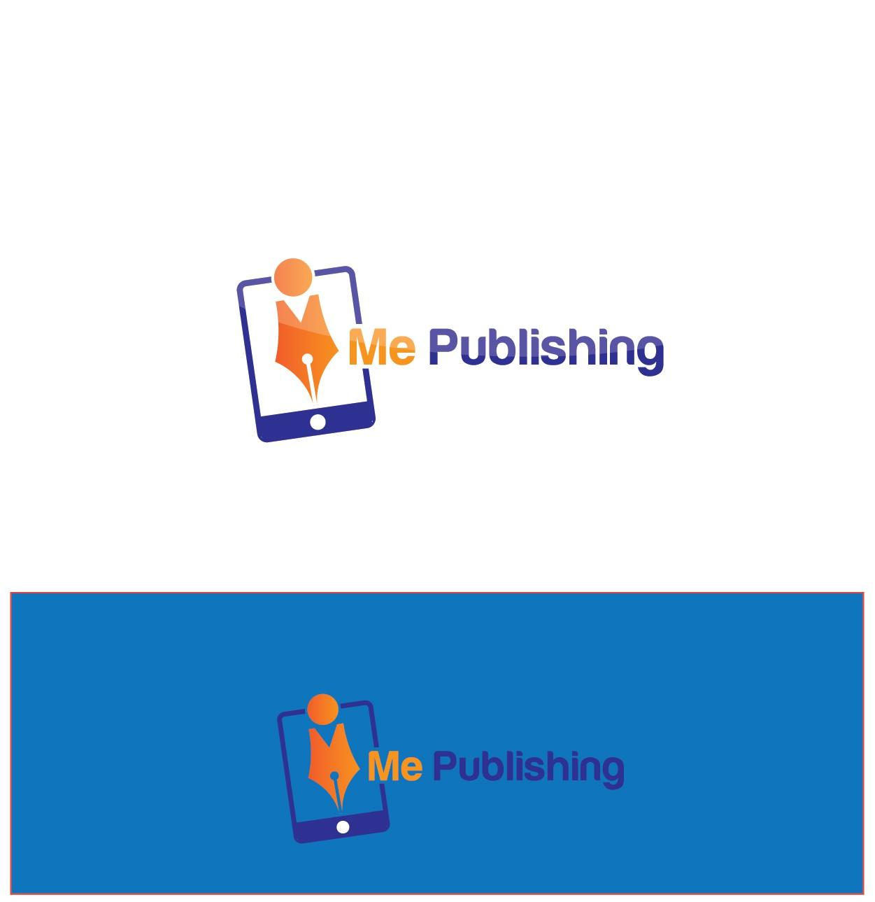 logo for Me Publishing
