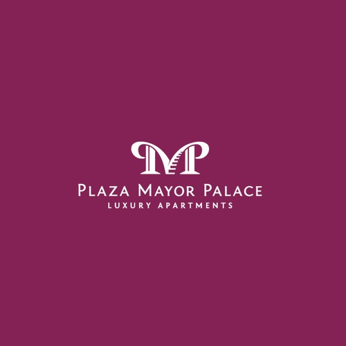 Plaza Mayor Palace logo