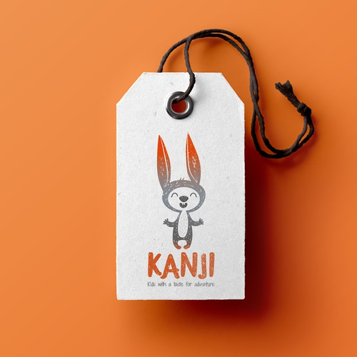 KANJI_ a trendy kids fashion brand