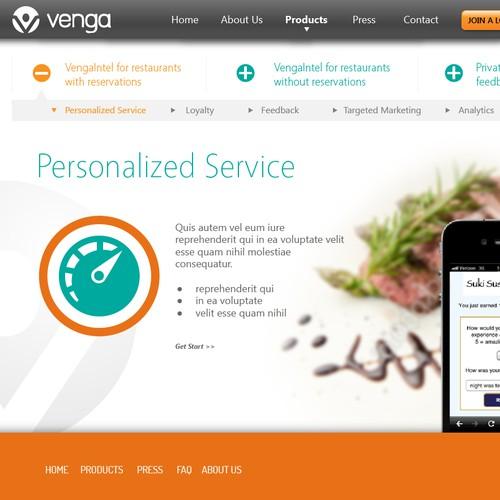 Venga Restaurant Review