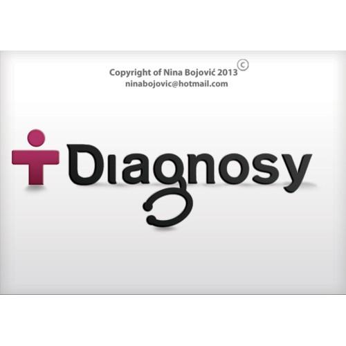 Create the next design for 2Diagnose or Diagnoogle