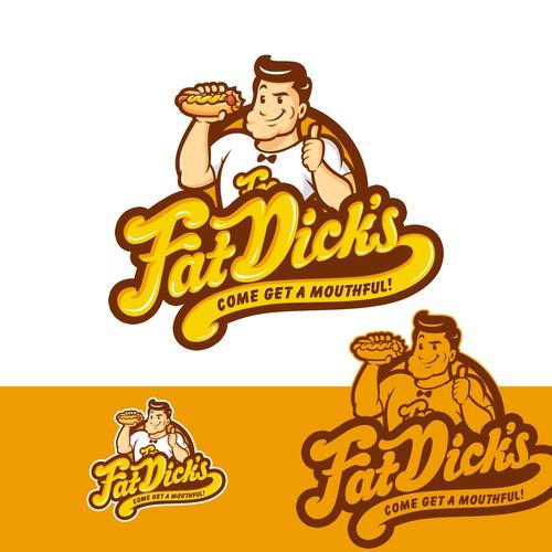 Fat Dicks