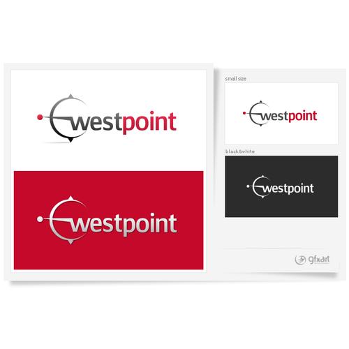 Logo design for a web company