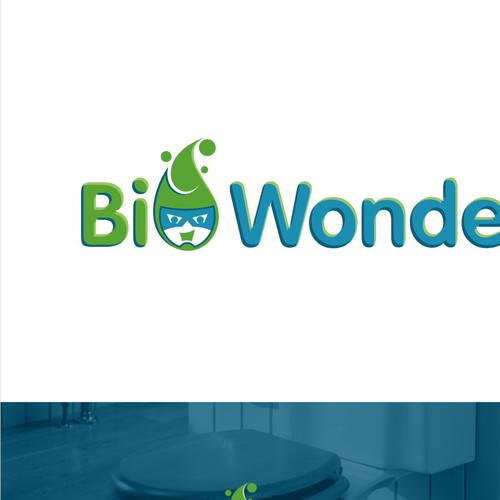 Original concept for biowonder
