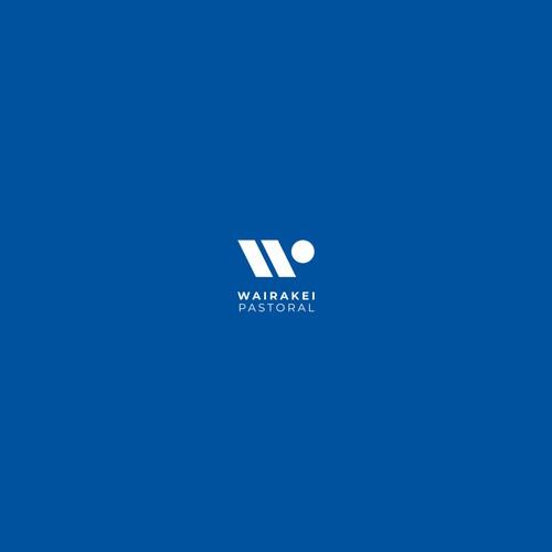W logo Concept Wairakei