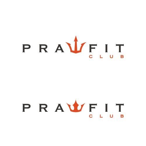Prawfit needs a new logo