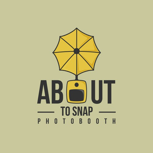Create a impactful logo for a fun, modern and high-end Photobooth company.