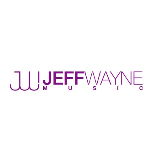 New logo wanted for Jeff Wayne Music
