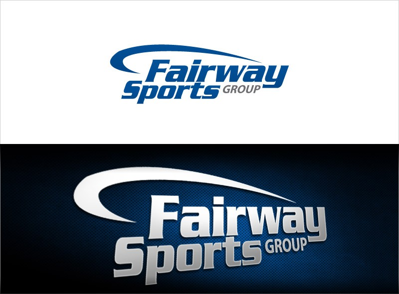 logo for Fairway Sports Group